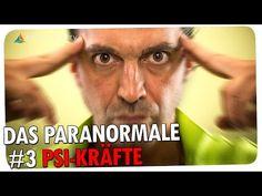 Die Wissenschaft des Paranormalen (3): PSI-Kräfte