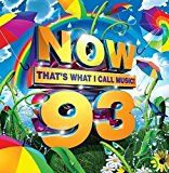 NOW That's What I Call Music! 93 Various Artists (Artist) | Format: Audio CD    111 days in the top 100  (254)Buy new:   £13.00 44 used & new from £10.50(Visit the Bestsellers in Music list for authoritative information on this product's current rank.) Amazon.co.uk: Bestsellers in Music...