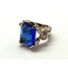 I found 'Kuroshitsuji / Black Butler Cosplay Accessories Ring' on Wish, check it out!