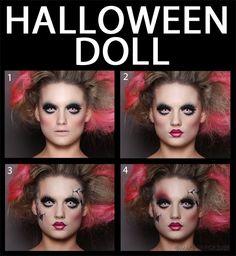 Halloween Doll 2013
