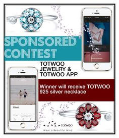 """""""totwooglobal.com contest"""" by laurafox27 ❤ liked on Polyvore featuring totwoo, totwooglobal and smarttech"""