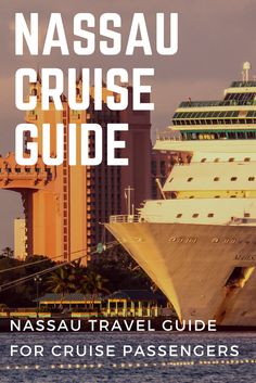 The Nassau Travel Guide: Discover the top things to do in Nassau Bahamas. The ultimate guide for families, travellers and cruise ship day trippers Bahamas Hotels, Bahamas Honeymoon, Bahamas Vacation, Bahamas Cruise, Nassau Bahamas, Cruise Travel, Cruise Vacation, Cruise Tips, Vacation Trips