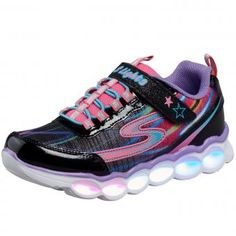 Skechers Lumos Sneaker Mädchen #sneakers #schuhe #kinderschuhe