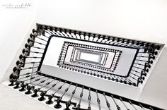 Staircase XXIII by Reiko Seefeldt on 500px