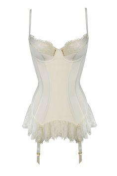 Bridal Lingerie - (BridesMagazine.co.uk)