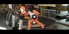 Funny videos, funny pictures, and funny articles featuring celebrities, comedians, and you. Funny Girl Fails, Fail Girl, Gym Humor, Workout Humor, Gym Fail, 2016 Funny, Fail Video, Life Magazine, Positive Life