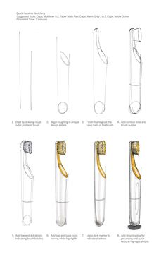 Sketch Tutorials Quickly and clearly communicating ideas is a core skill of an industrial designer. Included are tutorials to help up your ID sketching skills. Drawing Skills, Drawing Sketches, Drawings, Sketch Inspiration, Design Inspiration, Design Ideas, Sketching Techniques, Industrial Design Sketch, Industrial Design Portfolio