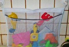 Rosebuds Reviews: Better Bath Toy Organizer., September 14, 2015  Th...