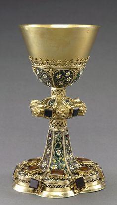 Chalice, c. 1450-1480 Hungary