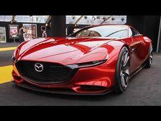 New Car 2017: 2017 Mazda RX 7