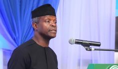 More 300000 Nigerians To Be Recruited In 2nd Phase Of N-Power Program -- Osinbajo http://ift.tt/2A1DWzf