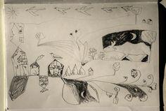 Desene de adormire.Viena 2013.15
