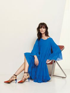 Blumarine Spring Summer 2017 Resort Collection