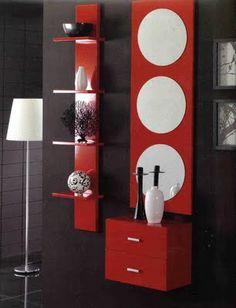 recibidor Living Room Decor, Bedroom Decor, Salon Interior Design, New Home Designs, Ceiling Design, Beautiful Interiors, Home Decor Inspiration, Decoration, Furniture Design
