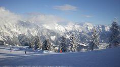 Skifahren in Saalbach-Hinterglemm & Leogang (Österreich): großes, abwechslungsreiches Skigebiet, traumhaft schöne Berglandschaft, Top Après-Ski in Saalbach-Hinterglemm. Mehr Infos im Skiführer auf snowplaza.de. #skiing