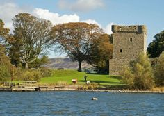 Lochleven Castle · If you're interested in Mary Queen of Scots, Lochleven Castle is a must-see for you.This is where she was imprisoned and compelled to abdicate her throne in favour of her infant son, James VI, before escaping across the loch in May 1568.