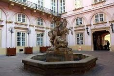 primate's palace bratislava - Google Search Bratislava, Primates, Palace, Mansions, Google Search, House Styles, Home Decor, Mansion Houses, Homemade Home Decor