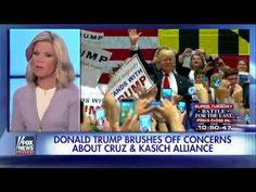"""Eric Trump says Cruz Kasich alliance 'looks desperate'   Fox News Video- Donald Trump Fox News """"  """"""""Subscribe Now to get DAILY WORLD HOT NEWS   Subscribe  us at: YouTube = https://www.youtube.com/channel/UC2fmymhlW8XL-wnct47779Q  GooglePlus = http://ift.tt/212DFQE  Pinterest = http://ift.tt/1PVV8Cm   Facebook =  http://ift.tt/1YbWS0d  weebly = http://ift.tt/1VoxjeM   Website: http://ift.tt/1V8wypM  latest news on donald trump latest news on donald trump youtube latest news on donald trump…"""