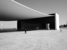 Portugal pavillion, Expo 98 - Alvaro Siza
