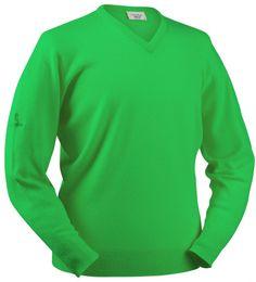 e8475582ea5fb9 Mens Glenbrae Country Knitwear - Fine Lambswool V Neck Jumper - Zest Finest British  Knitwear made