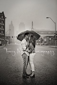 The perfect engagement picture <3 - since it may be raining sunday @Melinda Crowe Weeks