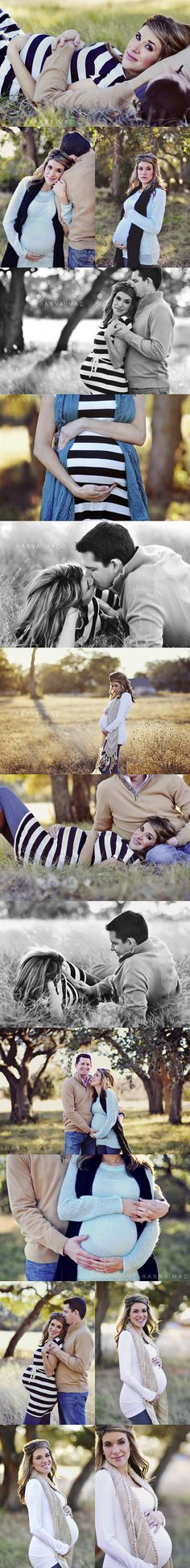 Best pregnancy pictures I've seen. Classy