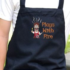 Let's Grill! by Rosanne Sloane on Etsy