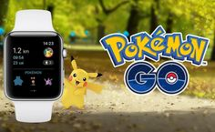 #Thisfunktional #PokemonGO #News: #Pokémon GO is now on the #AppleWatch just in time for the #Holidays. #Explore and #Experience the world around you directly from your wrist whether youre #Searching for #Wild Pokémon or trying to #Hatch the Pokémon #Originally #Discovered in the #PokémonGold and #PokémonSilver #VideoGames. #VideoGame #App #AppNews #Apple http://ift.tt/1MRTm4L