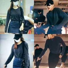 Kai Exo en Krystal f x dating avonturen dating Winnipeg