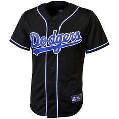 L.A. Dodgers Home Alt