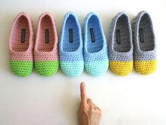 Houseshoes