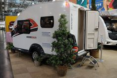 Swift Basecamp Caravans, Outdoor Life, Swift, Touring, Recreational Vehicles, Campers, Base, Roof Access Hatch, Camper Van