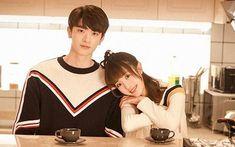 致我們暖暖的小時光・Put your head on my shoulder Love 020, Chinese Babies, Chines Drama, Web Drama, Drama Fever, Korean Boys Ulzzang, Korean People, Netflix, Anime Love Couple