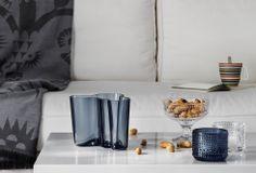 Journelles Maison: Designerklassiker – die Savoy Vase von Alvar Aalto