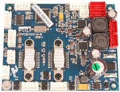PCB10230B MAIN PCB FOR RAYZOR BEAM 2R !! 50202013504V100