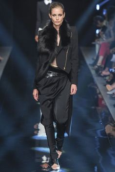 Alexander Vauthier Spring/Summer 2014 Couture show report