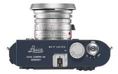 Leica M9-P Set »Gray« Limited Edition of 50. Still available @ www.foto-rahn.de neotypus: