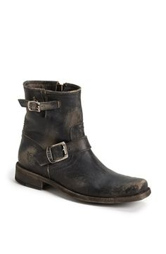 Frye+'Smith+Engineer'+Bootie+available+at+#Nordstrom