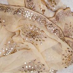 White Gota Kurti with Orange Tie & Dye Organza Dupatta Gota Patti Suits, Gota Patti Saree, Indian Dresses, Indian Outfits, Side Slit Kurti, Bridal Dupatta, Bridal Party Dresses, Bridal Bouquets, Wedding Dress