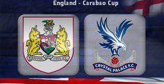 Crystal Palace vs Bristol City