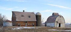 Disposed Farm