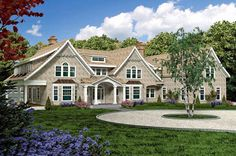 Let's Take a Peek at the 2013 Hampton Designer Showhouse - showhouses - Curbed Hamptons