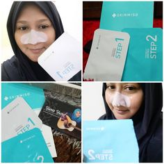 The best product from Korea!! For removal blackhead and whitehead.