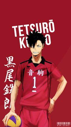 Free Anime Wallpaper HD for Smartphone and Desktop. Update every Saturday Haikyuu Tsukishima, Kuroo Tetsurou, Haikyuu Anime, Hinata Shouyou, Nishinoya, Kenma, Oikawa, Kagehina, Anime Wallpaper Download
