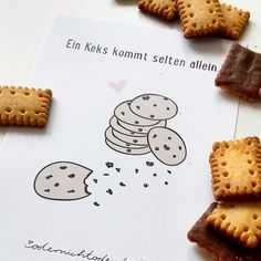 Kekse gehen immer. #odernichtoderdoch Foto: @its.me.jess_