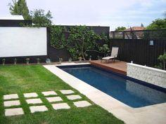 Simple Pools