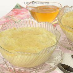 Pokud máte rádi vanilkovou rýži v kelímku z obchodu, vězte, že není nic snadnějšího, než si ji připravit doma. Bude jí více a ještě ve zdravější variantě bez cukru. Její konzistence i chuť je téměř shodná.Ovšem bez práce to nebude. Kdo rád vaří, může vyzkoušet.