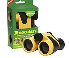Coghlan's Binoculars for Kids Yellow Sturdy Safe Plastic Camping Magnifier Camping Toys, Camping Ideas, Binoculars For Kids, Outdoor Supplies, Kids Hands, Camping Accessories, Outdoor Fun, Toys For Boys, Boy Toys