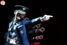 【義務警官】⑭1/30画像>ヒーリングコンサート|東方神起と運命共同体まゆまゆ