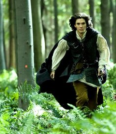 Run Prince Caspian Run!